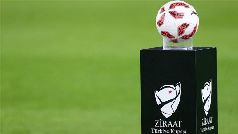 Ziraat Türkiye Kupası'nda çeyrek final programı açıklandı  https://t.co/lTjRDcQslE https://t.co/jvuZsZCAnk