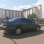 Image for the Tweet beginning: TOYOTA CAMRY FOR URGENT SALE #Price: