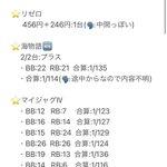 Image for the Tweet beginning: 終了です⸜(* ॑  ॑* )⸝  結果はがっぽし🐆❤ (内容的にも中間くらいはありそうな🙋♀️)  またいつも通り店内状況は画像にまとめてます👇🏻 昨日今日と2日連続で盛り上がってました🙌  では仲良くしてくれた皆さん、今日もありがとー🐱🙏  #熊本県熊本市 #ブラックパンサーズ