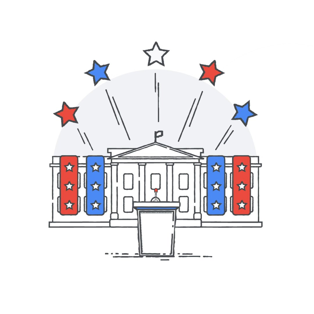 Tune in to watch the 2021 U.S. Presidential Inauguration: