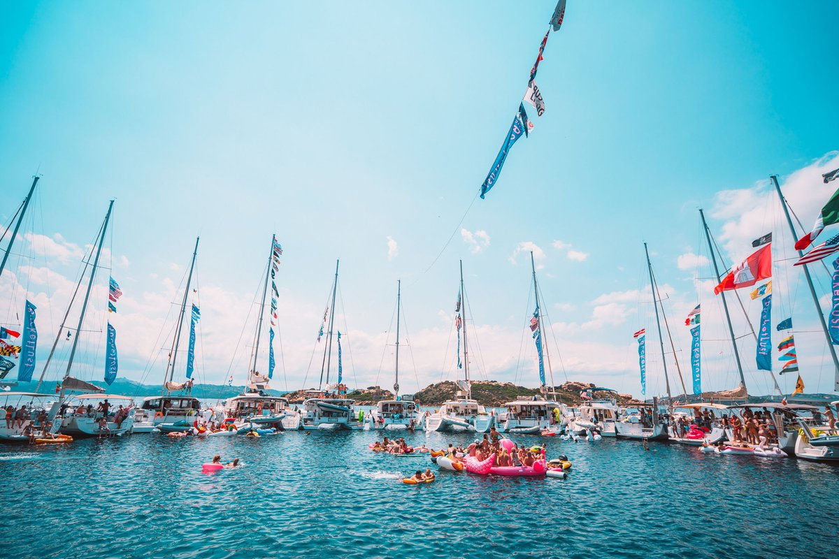 IMPORTANT UPDATE RE 'CAFE MAMBO CLASSICS ON THE SEA IN CROATIA' ⤵️ Due to the ongoing situation with corona virus and after some consideration we are pleased to announce new dates for the festival:18TH - 25TH SEPTEMBER ⛵️😎 More info: https://t.co/MQANrWbMwN https://t.co/sKu3aRF5Pk