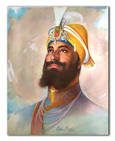#JKP #gurugobindsinghjayanti  जत की जटा, जोग को मंजन, नेम को नखन बढ़ाओ, ज्ञान गुरू आतम उपदेशो, नाम विभूत लगाओ, रे मन ऐसो कर सन्यासा।। #GuruGobindSingh Jee  🙏  #गुरु_गोविंद_सिंह_जयंती #gurugobindsinghji #gurupurab #GuruGobindSinghJayanti2021 #gurugovindsinghjayanti #Guru https://t.co/bm5MisTwOe