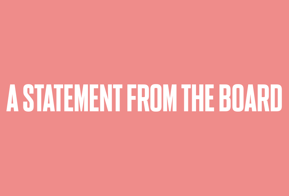 A Statement from the Board of Common Weal. commonweal.scot/statement-boar…