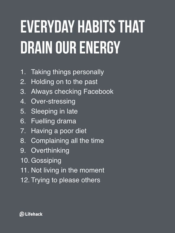 Try just changing one of these habits this month and feel the difference mentally and physically. #change #badhabits