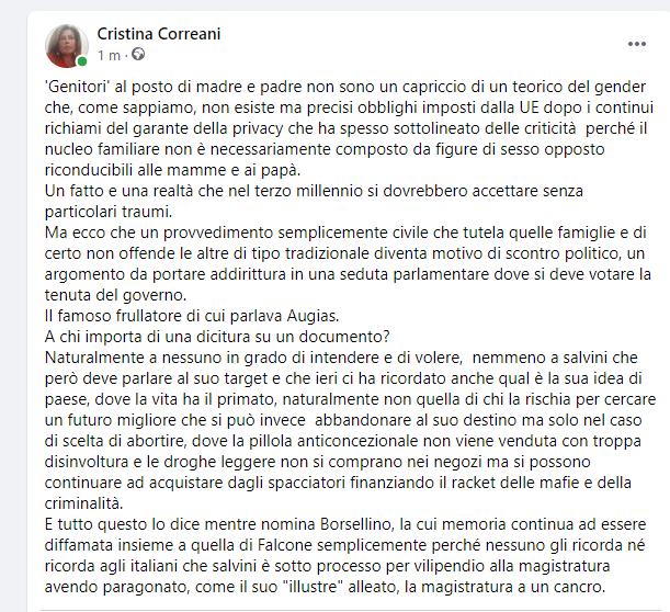 #governoConte