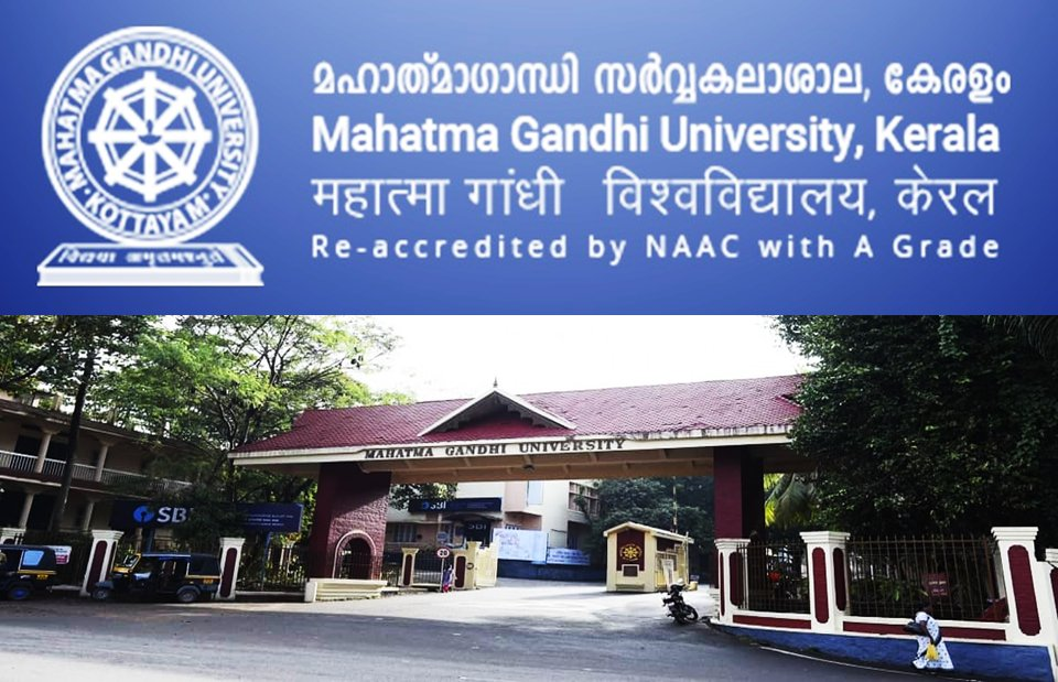 Director Position at Mahatma Gandhi University: Apply by 29 Jan. 2021