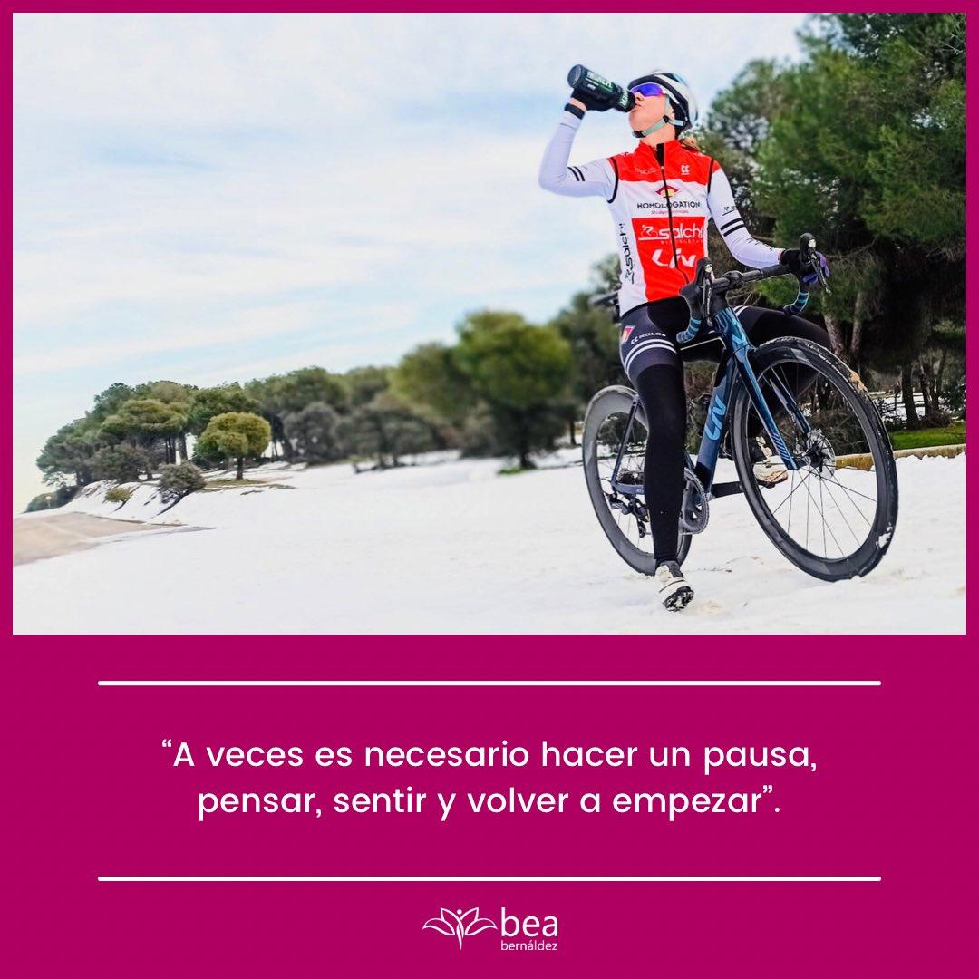 """""""A veces es necesario hacer una pausa, pensar, sentir y volver a empezar"""".  (D. Vega)  📸 Julio Vidal Moro  #pausa  #descanso  #autocuidadoconsciente"""