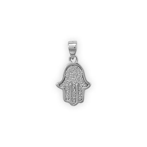 Excited to share the latest addition to my #etsy shop: Glitter Hamsa Pendant - Sterling Silver Glitter Hamsa Pendant - Happiness, Luck and Good Fortune Pendant - Religious Jewelry - Jewelry https://t.co/4uxf6BTGcQ #silver #birthday #christmas #religious #jewelry #penda https://t.co/CxTPFeuVpa