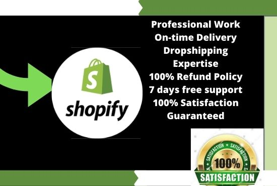 @ZacksJerryRig I have discovered a professional that can customize, redesign your shopify store for you. #InaugurationDay #wednesdaythought #waytooearly #whendoesitstop #ByeDon #WednesdayMotivation #waytooearly Kindly see more here: