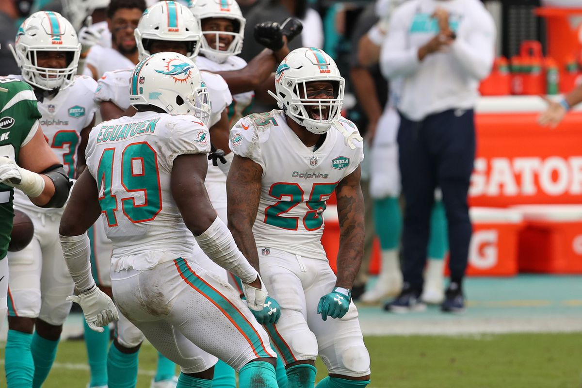 Kelly: Miami #Dolphins' superlatives for the 2020 season | Commentary #NFL