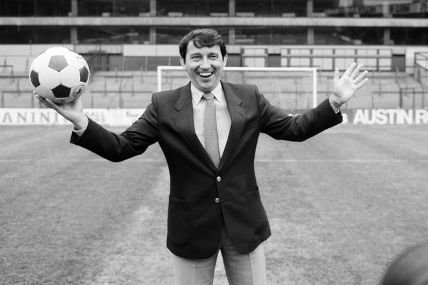 Dr Neil Carter from the @ICSHC @dmuleicester has written the newly published Oxford Dictionary of National Biography @odnb entry for the former England, Lincoln City, Watford, Aston Villa and Wolves Manager, Graham Taylor. #sportshistory https://t.co/so07jLbFZD https://t.co/1x9qo6mr6U