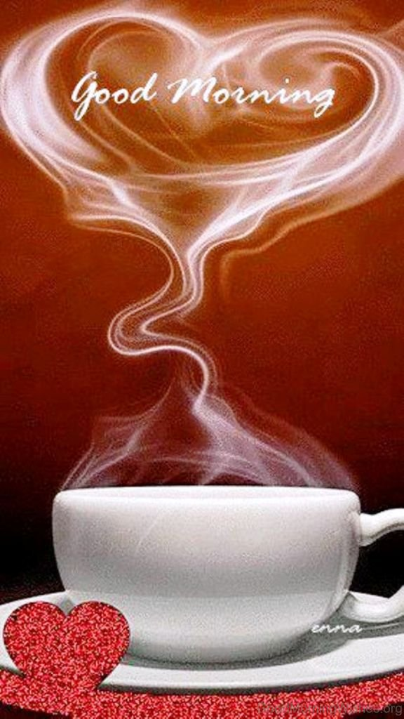 Good morning honey,💋  I'm excited, the day we've prayed would come is here.      Ps 51:10 (KJV) is what I hope & pray for our nation. & Of course, I prayed for you...  #Coffeetime           #HaveAnAmazingDayHandsome