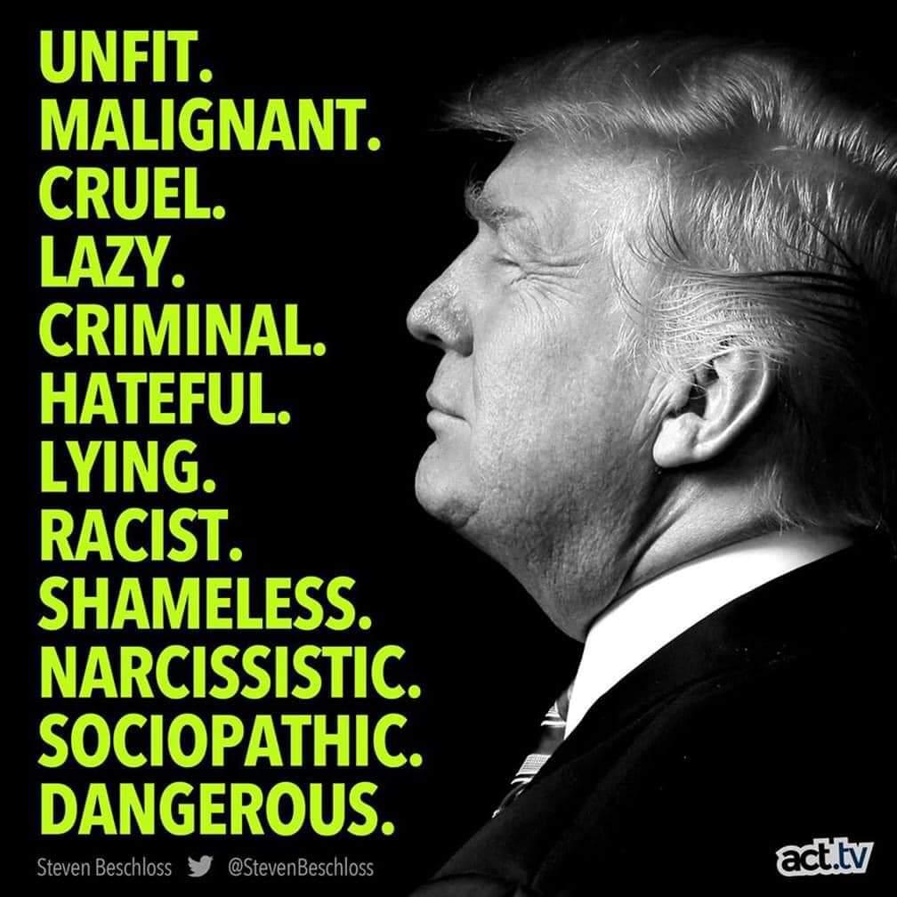 @mateagold @Fahrenthold @jdawsey1 @mattzap #Pardons #WorstPresidentInUSHistory
