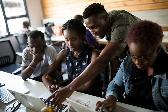 Unpacking The Digitalization Of South African SMEs    #investing #invest #Africa  #Entrepreneur #Deals #strategy #wednesdaythought