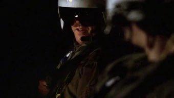 Jack Bauer on Marine 1 🤞 #TrumpsLastDay
