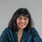 Image for the Tweet beginning: Dr. Linda Harris, Chief Executive