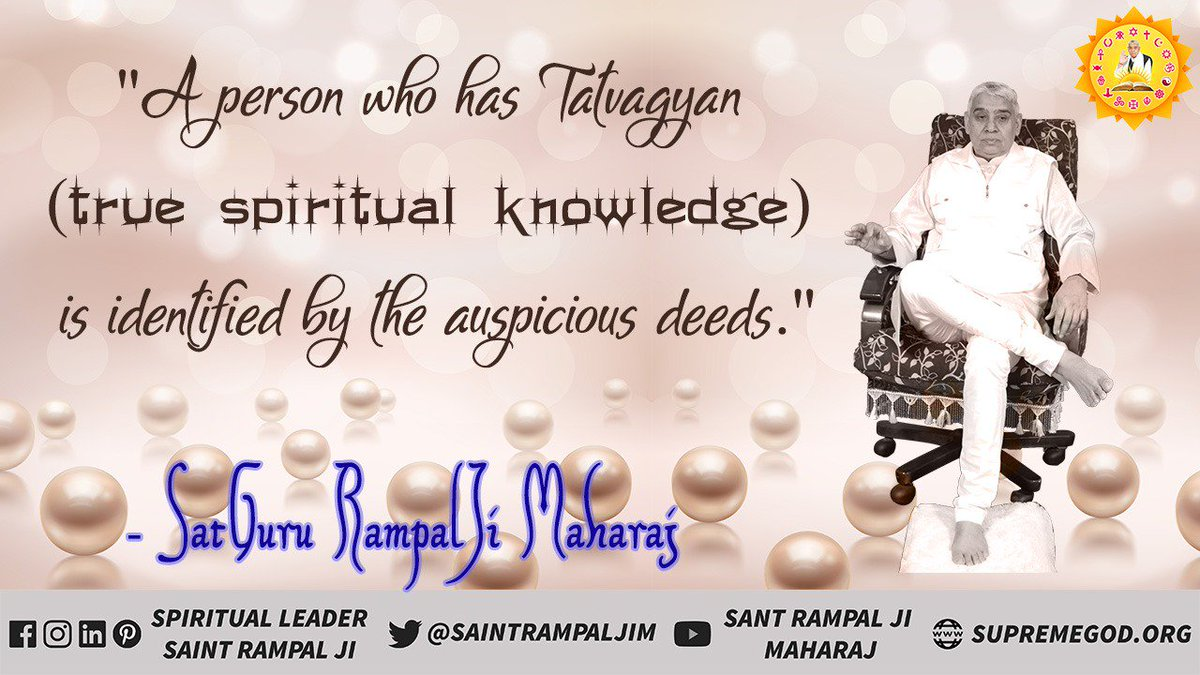Devotional devotion to that true God and staying in dignity also cures terrible diseases like Cancer, AIDS. For more information u can see on everyday satsang Shradha MH One channel at 🇮🇳 2:00 PM IST #WednesdayWisdom  #WednesdayThoughts  #WednesdayMotivation  #GodMorningWednesday