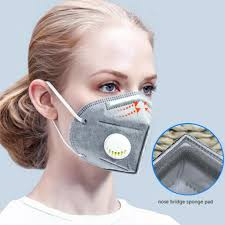 """This is justified on the basis that these kinds of medical masks provide better protection than """"everyday"""" masks."""