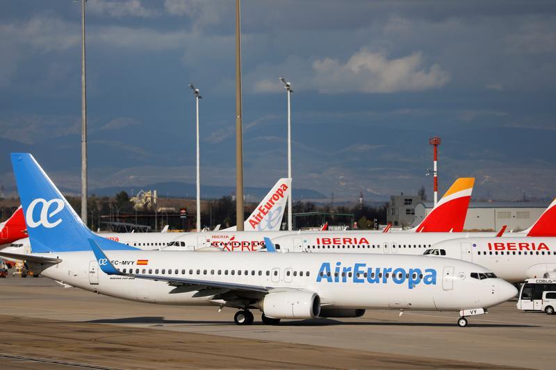 British Airways-owner IAG buys Air Europa in cut-price 500 million euro deal