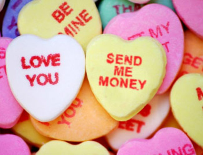 "#FridayThoughts   One type of broken heart we can't fix in the NHS with surgery is that of #RomanceFraud.  Scammers will fall in love with you and now, because of the virus/flight issues, they may need your ""financial"" help to come visit when safe to do so  STOP - #TakeFive"