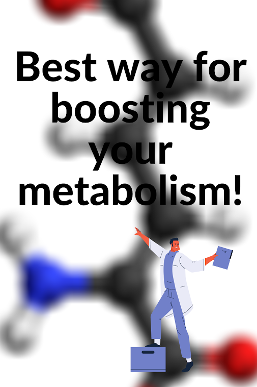 Best way for boosting your metabolism fast! #healthy #healthylifestyle #metabolism #boost  https://t.co/tjh3Fmwzzo https://t.co/1OfUBD53aq