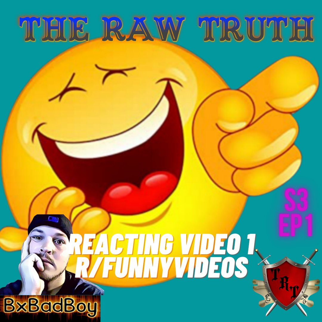 BLIND REACTING REDDIT VIDEO EP 1 Premieres 12est today https://t.co/CQTRtQ53m5 #family #BXBADBOY #EQUALITY #MYBROTHERSKEEPER #reddit #comedy #reactionvideo #funnyreaction #redditreaction #funnyvideos #stupidpeople #funnyskits #funnyuploads #blindreactionvideo #Blindreact #NEW https://t.co/cIwvWDVhX9