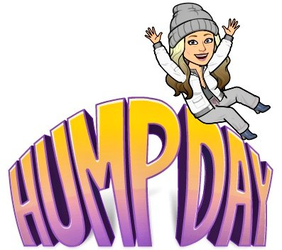 ☕ #GoodMorning ev1 💋  ...it's just another manic  🐪 #Humpday ℓσℓ 🎶...  #wednesdaythought 🤘                     ❄ #hugZz ツ