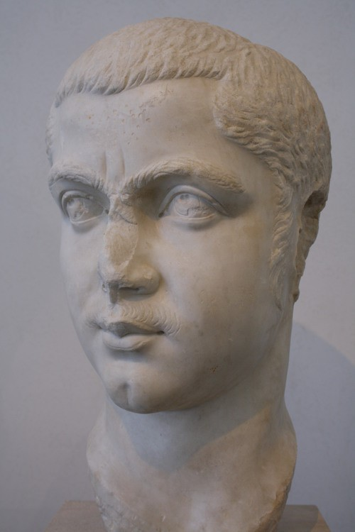 Today in #history: Emperor Gordian III is born. (225 CE) #OnThisDay   Read more: