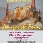 Image for the Tweet beginning: Hoy nos visita Iñaki Sainz