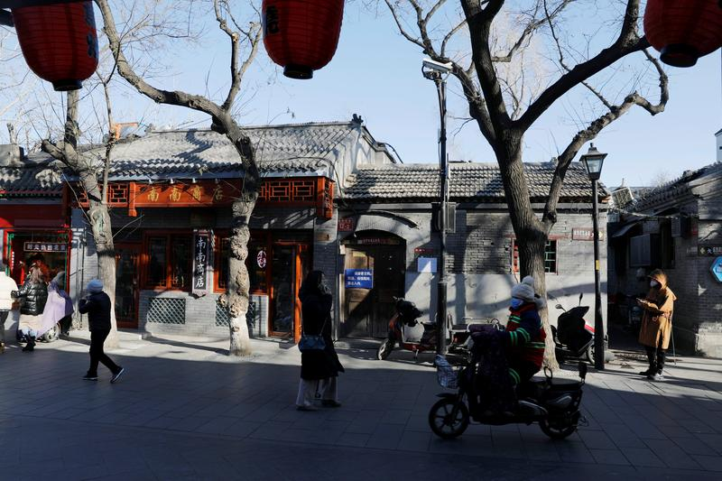 China worries about lagging consumption as broader economy shakes off COVID