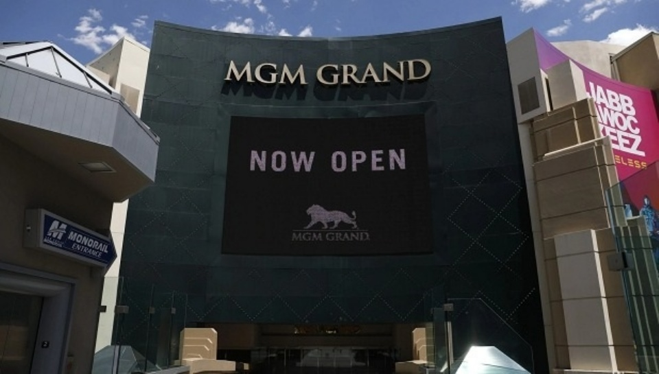 MGM Resorts não fará uma oferta revisada para Entain https://t.co/GHIOdhS1Er #apostas #loterias #cassino https://t.co/EQ0MVhaS75