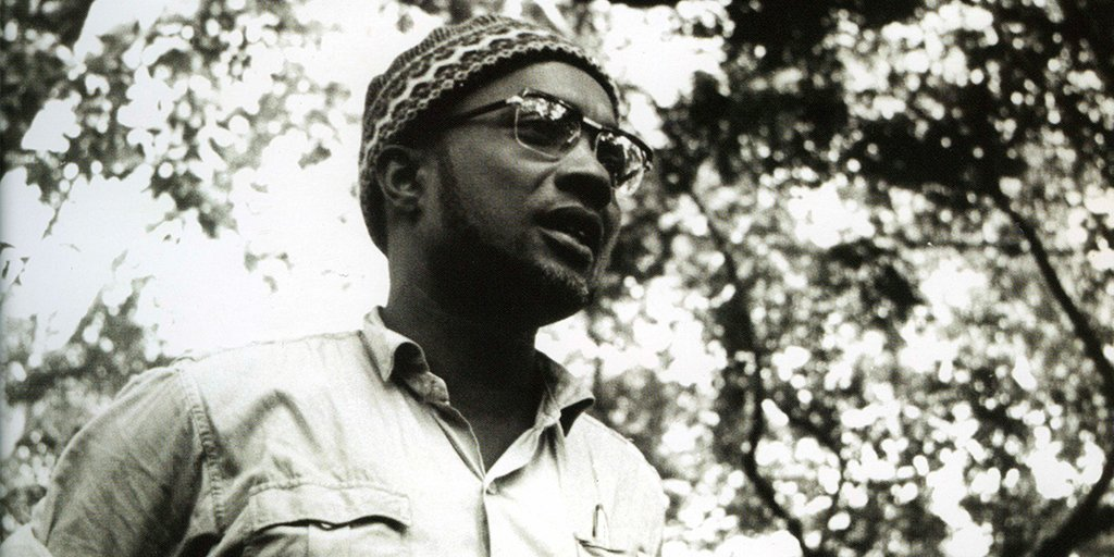 #OnThisDay in 1973 Amilcar Cabral was assassinated  before seeing his country achieve independence only a few months later.   Happy National Heroes' Day to everyone in Guinea-Bissau and Cape Verde!  #Amilcar #amilcarcabral #nationalheroesday