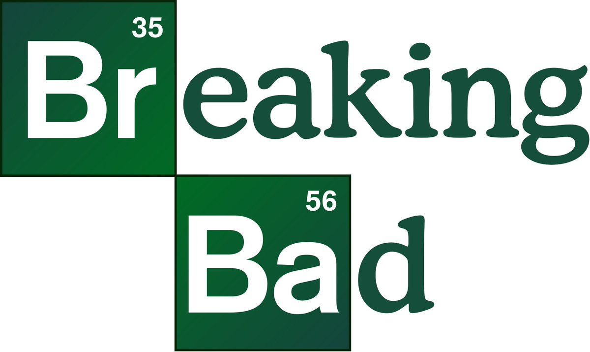 #OnThisDay in 2008, the TV series Breaking Bad premiered on AMC.  The series holds the Guinness World Record for being the most critically acclaimed show of all time.  Never seen Breaking Bad?  Borrow the DVDs from #macphaidinlibrary!