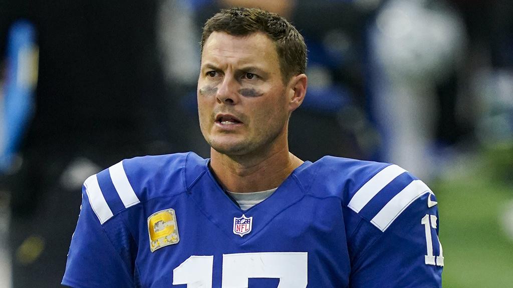 @AroundTheNFL's photo on Colts