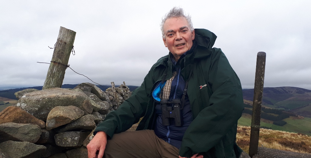 We're delighted to welcome @StuartHousden as new Chair of our board of trustees.  Formerly RSPB Scotland's Director, Stuart brings a wealth of charity experience to the role and a life-long knowledge & passion for #nature #conservation.    Learn more👇