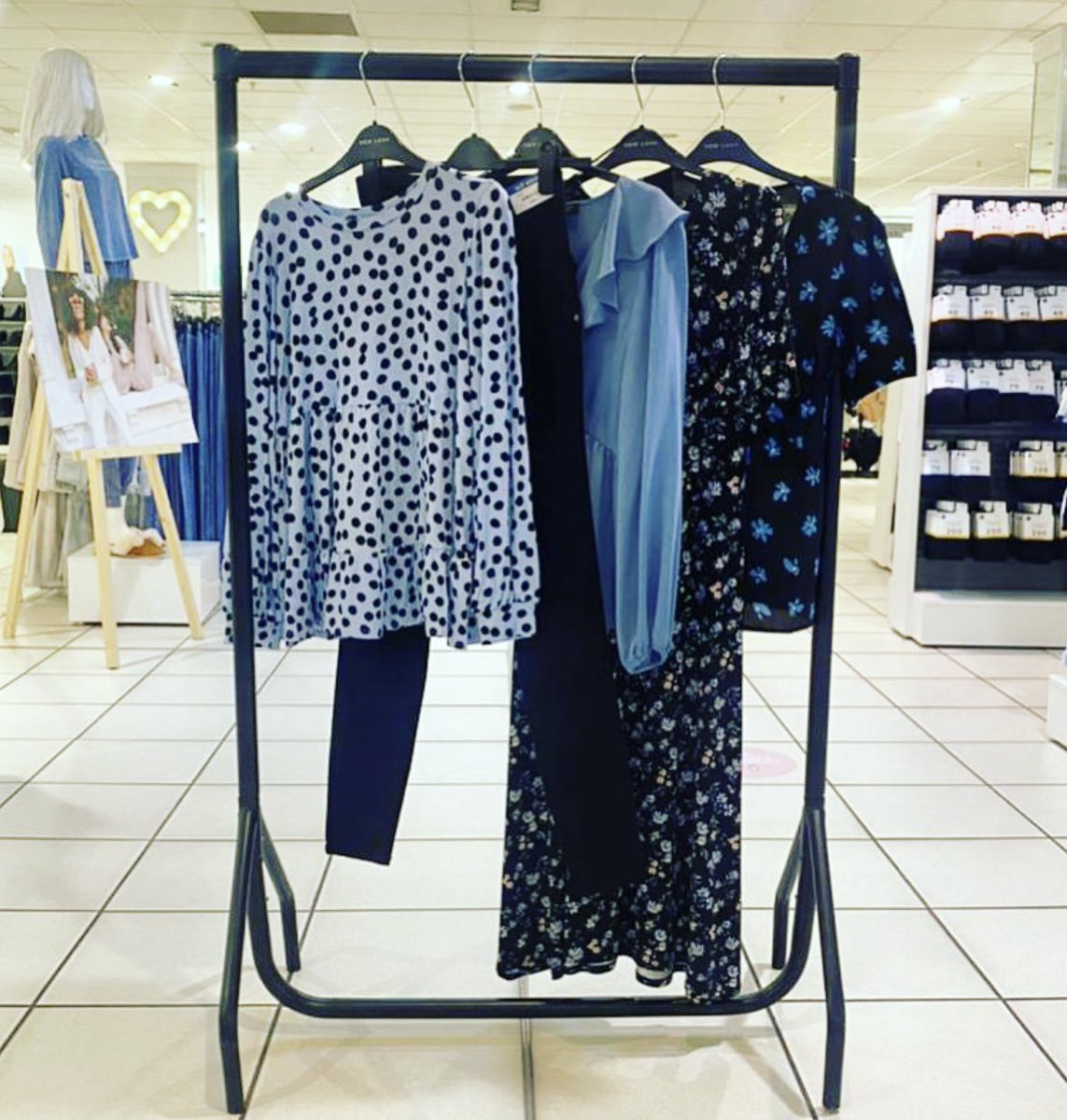 Head over to New Look in the Market Place & check out their exciting new maternity range! Whether you're looking for soft & stretchy loungewear or something floaty & pretty - you'll find plenty of styles to suit your mood. #Maternitywear #Fashion #Style #Loungewear