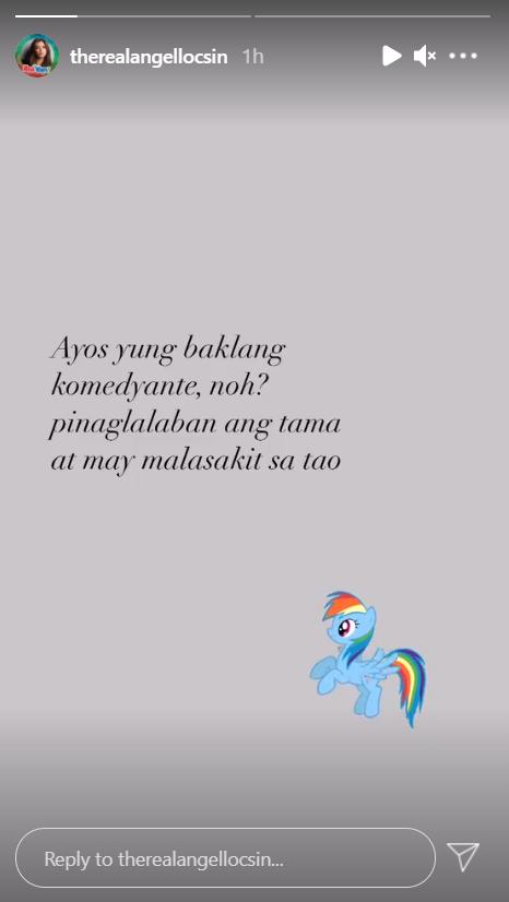 Replying to @ViFeelings: MY QUEENS @vicegandako @143redangel ❤️❤️❤️