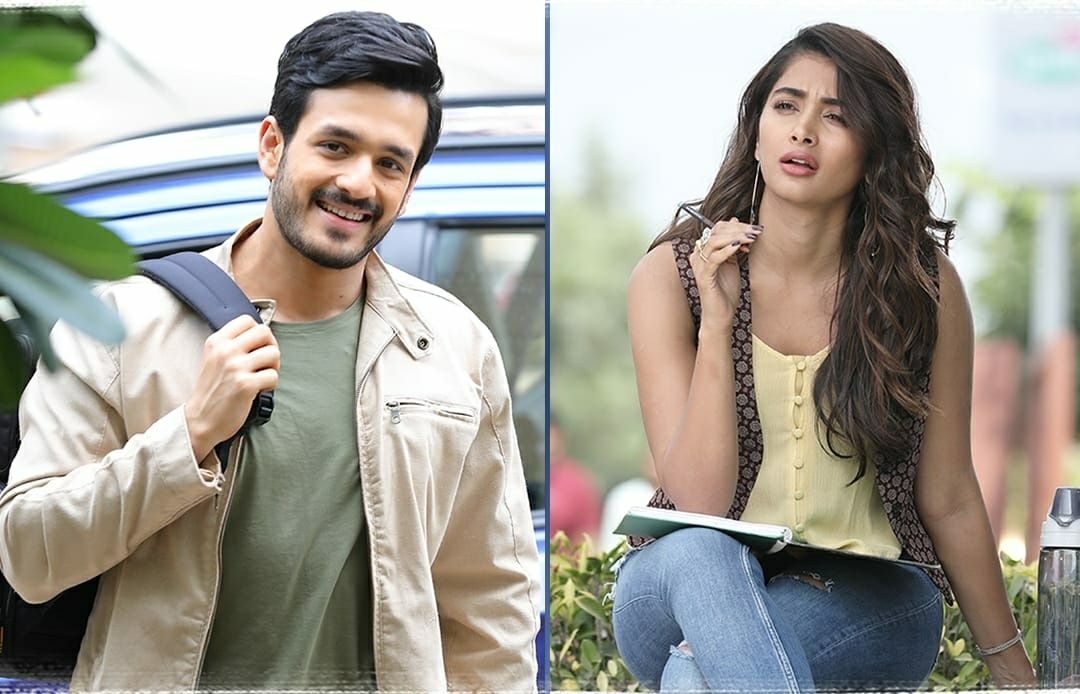 #MostEligibleBachelor shoot wraps tomorrow 😄 All set for grand release this summer 2021 🥳  @AkhilAkkineni8 | @hegdepooja | @GeethaArts | @GA2Official | @GopiSundarOffl | #PradeeshVarma | #BunnyVas | #AlluAravind | @baskifilmz | @adityamusic