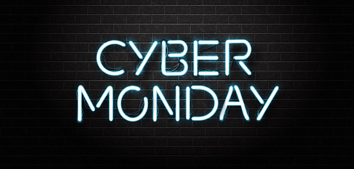 2020 Holiday Shopping by the Numbers:  Online sales on Cyber Monday totaled $10.8 billion, the biggest U.S. e-commerce day of all time.  #payments #consumertrends #paymenttrends #retailgrowth #customergrowth #digitalsales #CyberMonday2020