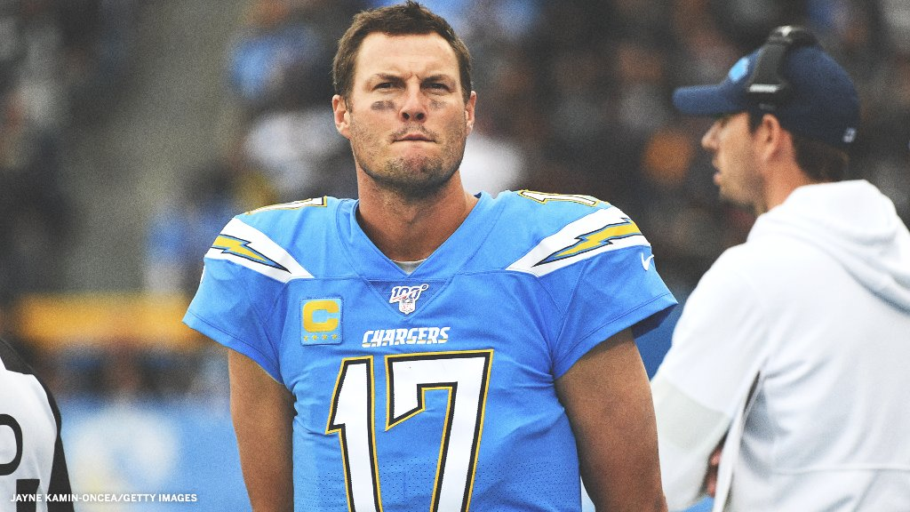 Is Philip Rivers a Hall of Famer?