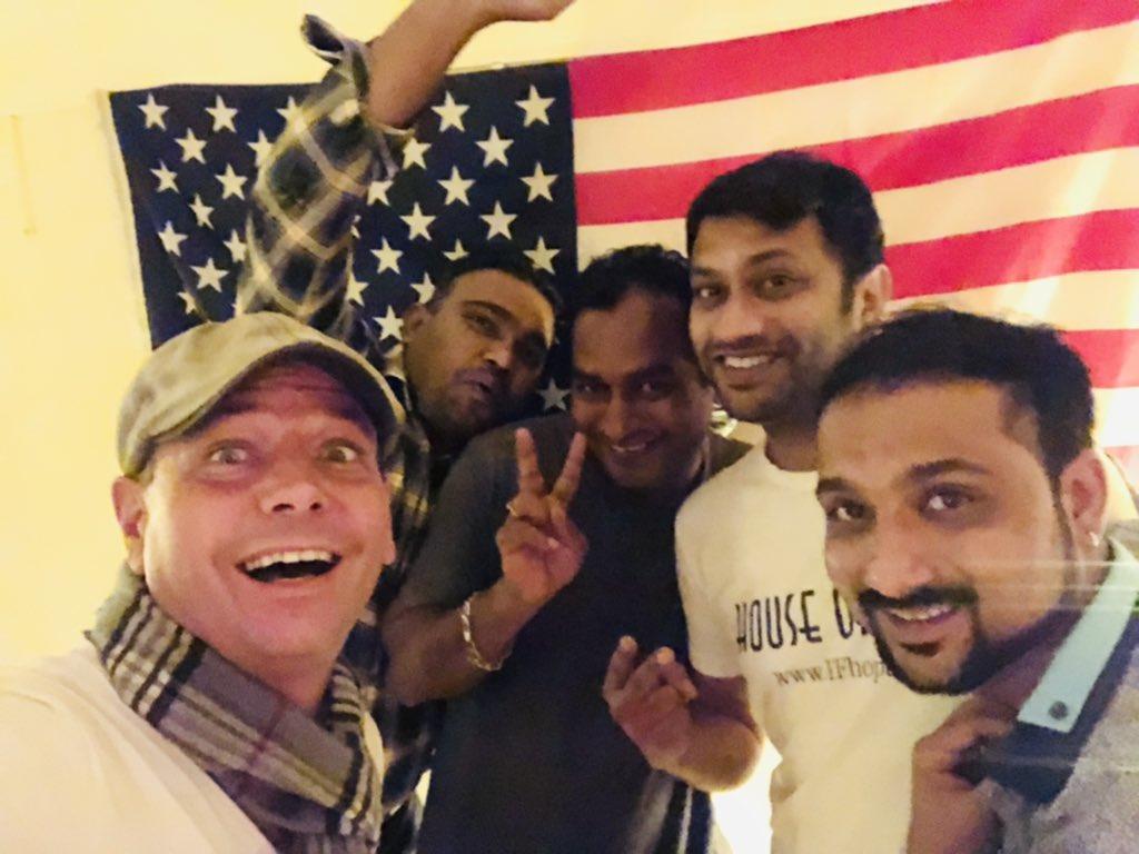 Happy innaguration day from India!  #houseofhope #HF #innagurationday #BidenHarris #america #USA #unity #nagpur #india