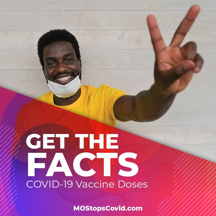 FACT: Even if you tested positive for COVID-19 and have recovered, you should still get vaccinated. There is evidence of reinfection in some individuals. Early evidence suggests natural immunity from COVID-19 may not last very long. Get more facts at MOStopsCovid.com