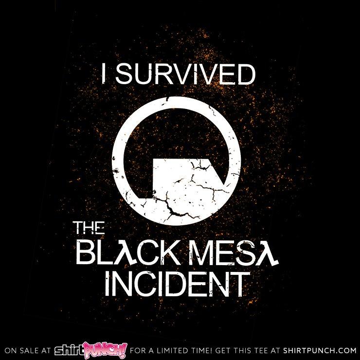 Black Mesa - Today at https://t.co/StAJzLk0XV! https://t.co/1AIcGy1F2o