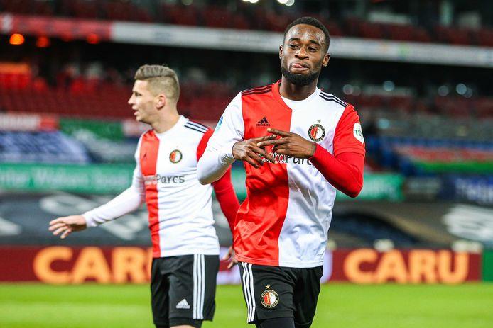 test Twitter Media - Wel lauw dat Geertje altijd Rotterdam Zuid represent na een goal. Z van Zuid. https://t.co/AAFkeobkjn