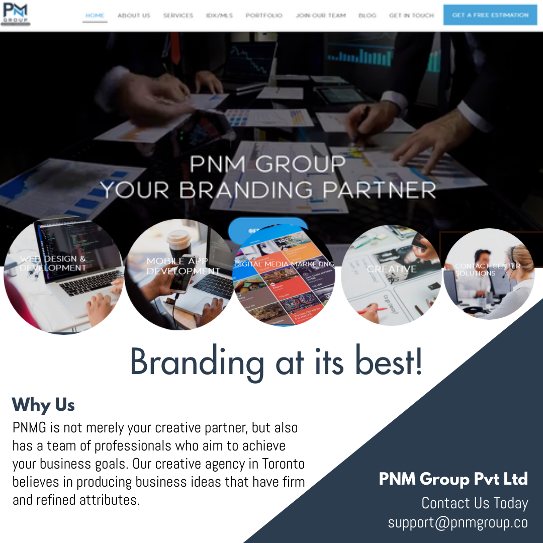 At PNMG, we help companies and individuals to build their own brand. We are specialized in Web Design & Development, Branding, Digital Marketing and Contact Center Solutions.  #webdevelopment #webdesign #webdeveloper #html #website #coding #programming #POTUS46  #css #javascript