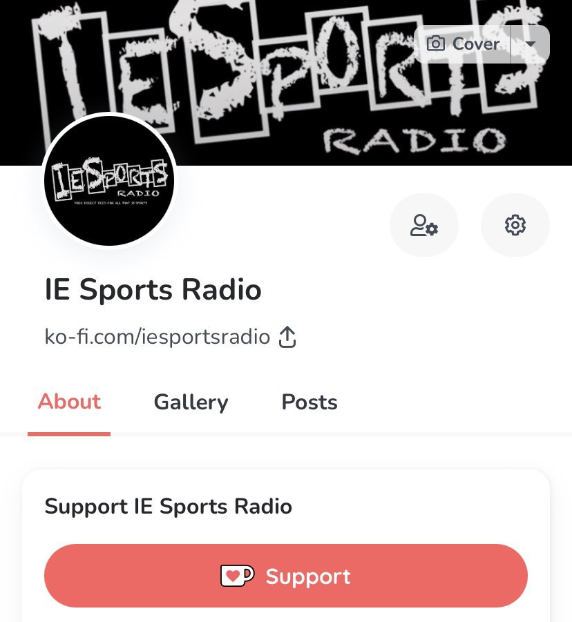 If you like our shows and enjoy our content and if you can spare it, we appreciate your support! But as always we value you as listeners and listening to our shows each week is more than enough. Thank you all!