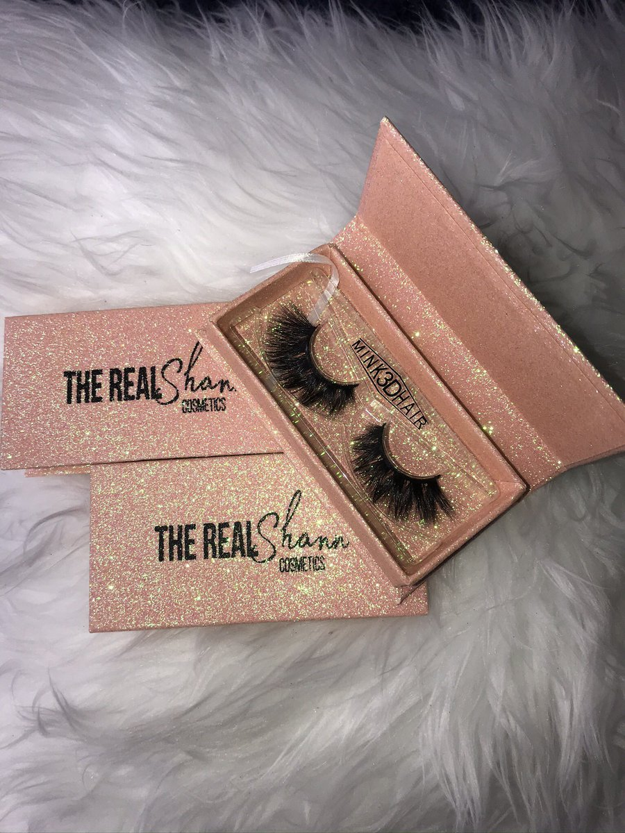 Are you ready? 🤩💕 TheRealShann Cosmetics Lash Collection came through for #shannbabes who keep it simple and cute 💋 💕 💕 💕  #therealshann #cosmetics #lashescollection #lashes #makeup #makeupguru  #liner #shop #shipping #bossbabe  #lashes #girlboss  #atlanta #blackowned