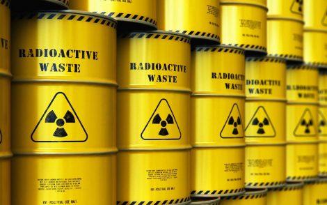 """Scorie nucleari in Sicilia """"pericolo praticamente nullo"""" - https://t.co/x5a8ozfg6P #blogsicilianotizie"""