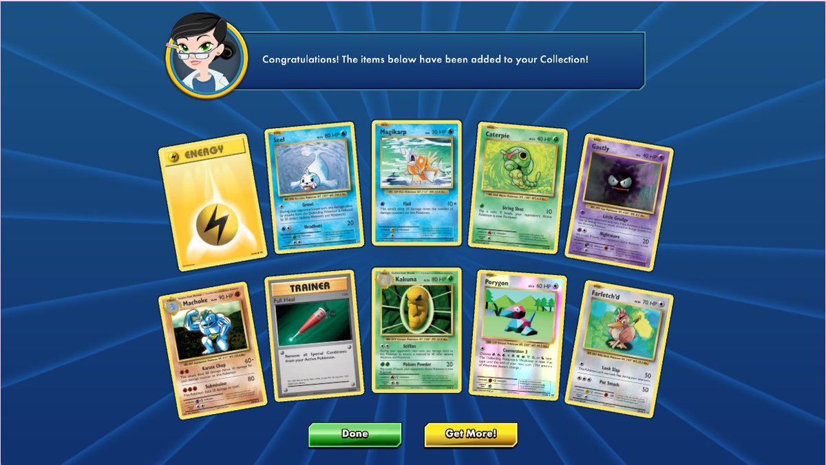 Another XY- Evolutions Booster!  #Pokemon #PokemonTCG #pokemontgco #pokemoncodes #pokemontcgcodes #pokemontcgocodes