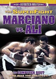El programa incluyó detalles sobre cada boxeador, fortalezas, debilidades, patrones de pelea y otros factores. Todo esto se llevó a fórmulas matemáticas.  4/5  #IA #InteligenciaArtificial #AI #ArtificialIntelligence #Boxeo #Boxing #Ali #MuhammadAli #Marciano #RockyMarciano